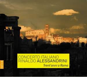 Trent'anni a Roma
