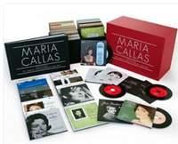 Maria Callas Remastered: The Complete Studio Recordings (1949-1969)