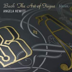 JS Bach: The Art of Fugue Product Image