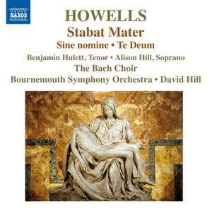 Howells: Stabat Mater Product Image