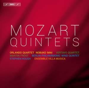 Mozart Quintets