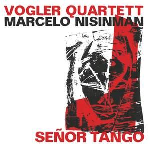 Señor Tango (Live)