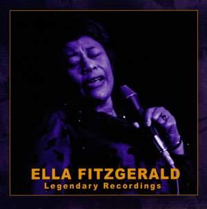 Ella Fitzgerald: Legendary Recordings