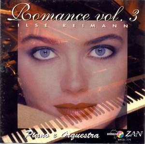 Romance, Vol. 3