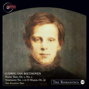 Beethoven: Music for Piano Trio