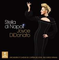 Joyce DiDonato: Stella di Napoli