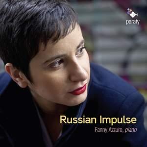 Russian Impulse: Fanny Azzuro