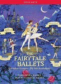 The Fairytale Ballets