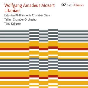 Mozart: Litaniae