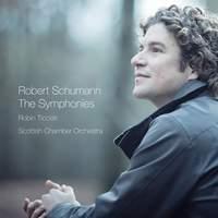 Schumann: Symphonies Nos. 1-4