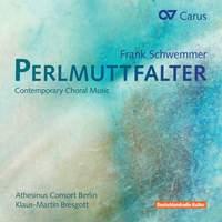 Frank Schwemmer: Perlmuttfalter
