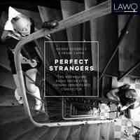 Frank Zappa & Heiner Goebbels: Perfect Strangers