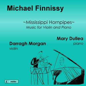 Michael Finnissy: Mississippi Hornpipes