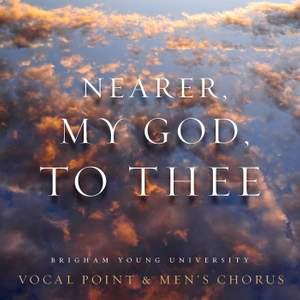 Mason, L: Nearer My God to Thee