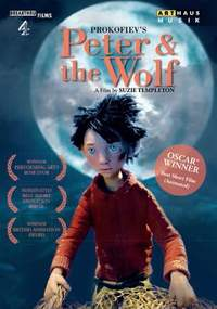Prokofiev: Peter and the Wolf, Op. 67