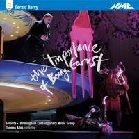 Barry, G: The Importance of Being Earnest