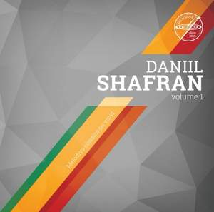 Daniil Shafran Volume 1 - Vinyl Edition