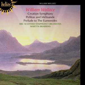 William Wallace: Creation Symphony