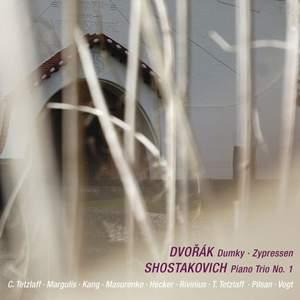 Dvorak & Shostakovich: Piano Trios Product Image