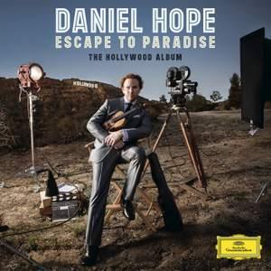 Daniel Hope: Escape to Paradise Product Image