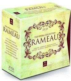 Rameau: The Opera Collection