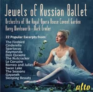 Jewels of Russian Ballet