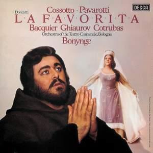 Donizetti: La Favorita