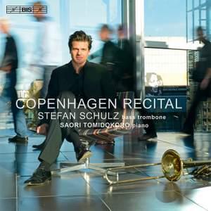 Stefan Schulz: Copenhagen Recital