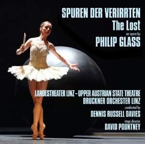 Glass, P: Spuren Der Verirrten - The Lost
