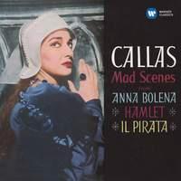Maria Callas: Mad Scenes (1958)