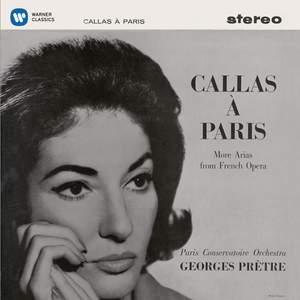 Callas à Paris II (1963)