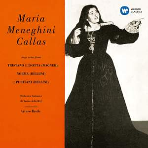 Maria Callas: The First Recordings (1949) Product Image