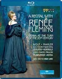 A Recital With Renée Fleming