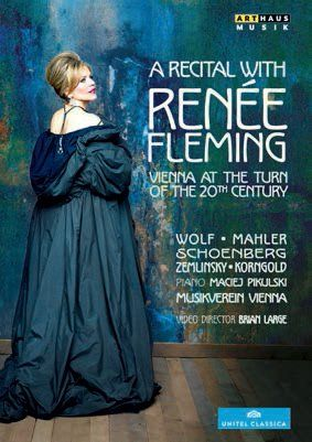A Recital With Renée Fleming