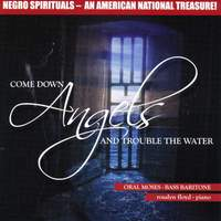 Come Down Angels and Trouble the Water