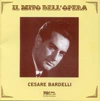 Il mito dell'opera: Cesare Bardelli