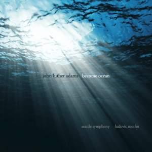 Adams, J L: Become Ocean