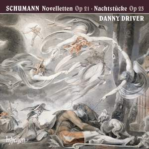 Schumann: Novelletten & Nachtstücke Product Image
