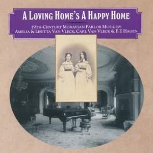 A Loving Home's a Happy Home Product Image