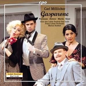 Millöcker: Gasparone