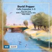 Popper: Cello Concertos 1-3