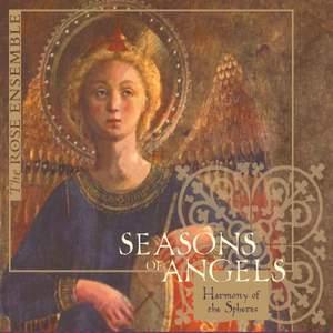 Seasons of Angels: Harmony of the Spheres