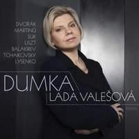 Dumka: Lada Valešová