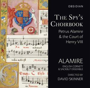 The Spy's Choirbook