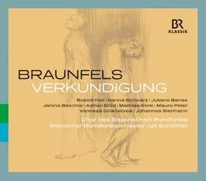 Braunfels: Verkuendigung