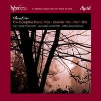 Brahms: The Complete Trios
