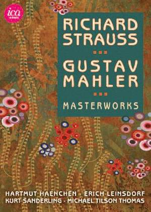 Masterworks: Strauss and Mahler