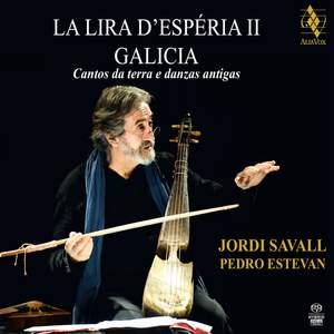La Lira d'Espéria II - Galicia Product Image