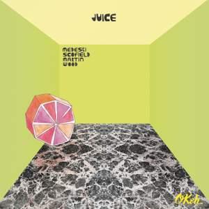 Madeski, Scofield, Martin & Wood: Juice
