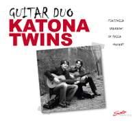 Guitar Duo: Katona Twins